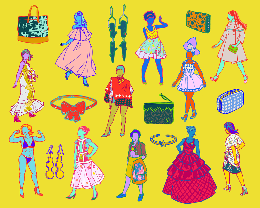 MSP Fashion Designers ...