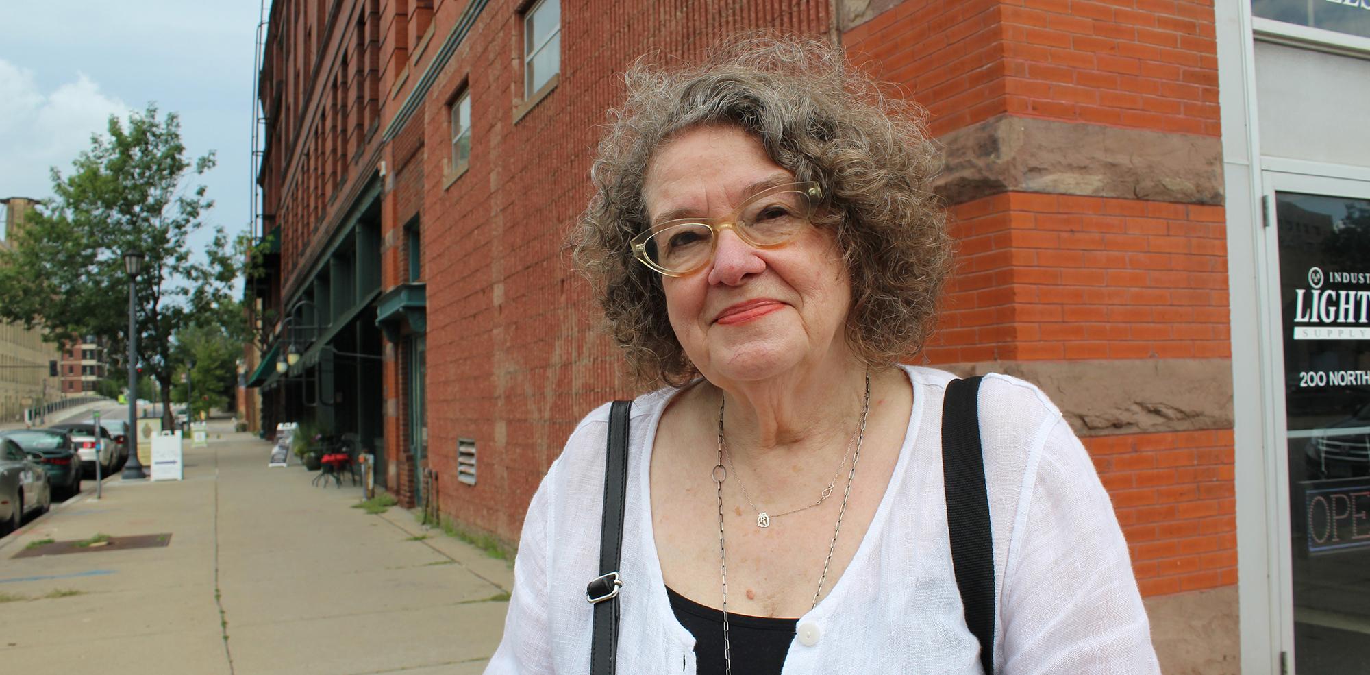 Sandra Menefee Taylor
