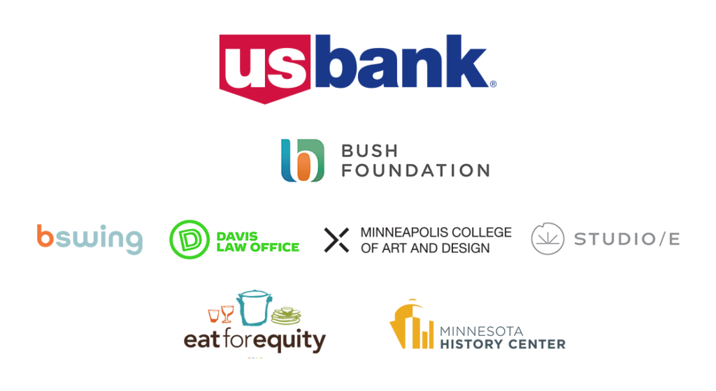 Work Redux Worth Sponsor Logos