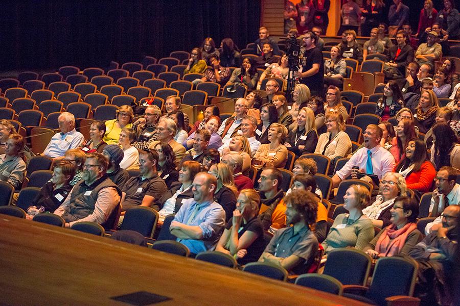 TEDxBrookings October 4 8