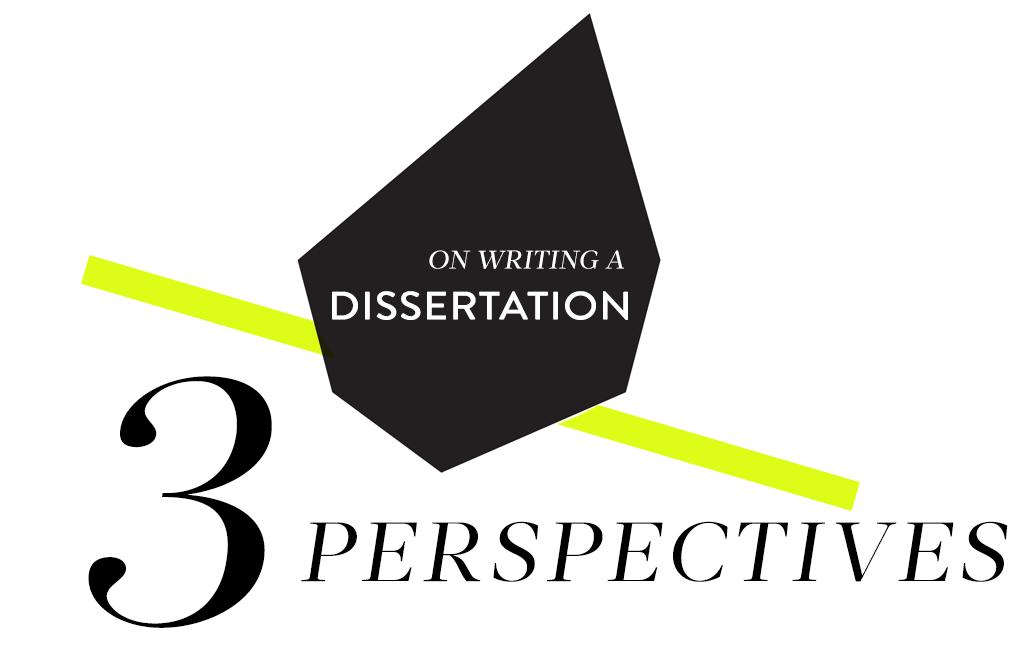 a-dissertation