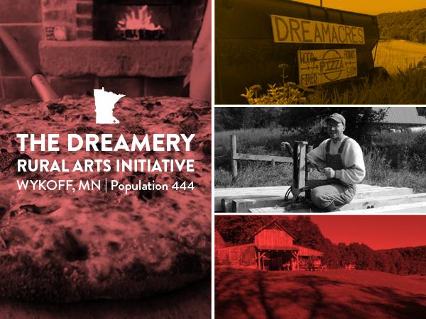 dreamery