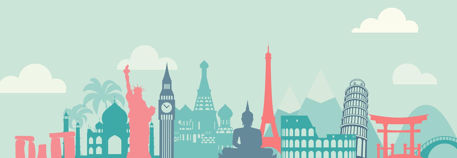 global skyline
