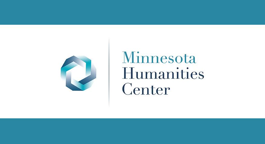 Minnesota Humanities Center logo
