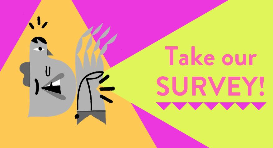 Take over survey