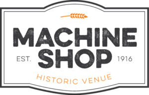 Machine Shop logo