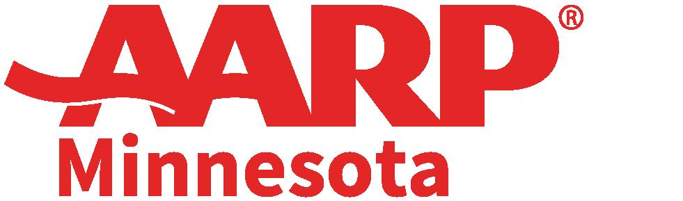 AARP Minnesota logo